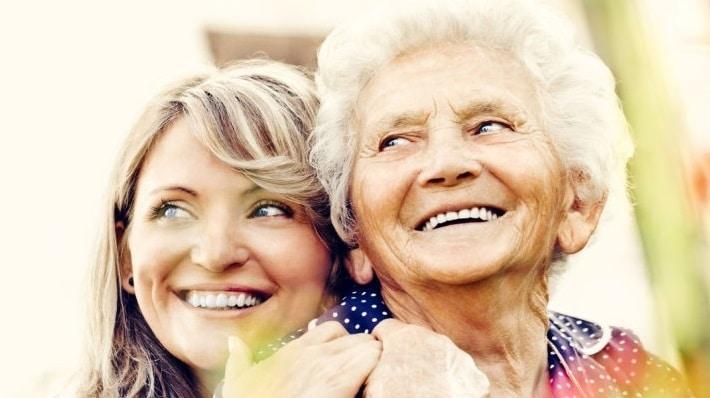 Demenza senile precoce