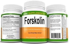 Forskolin Active