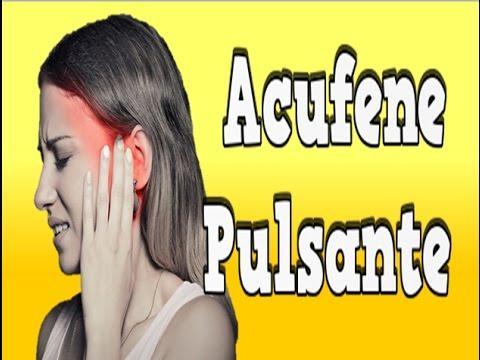 Acufene pulsante