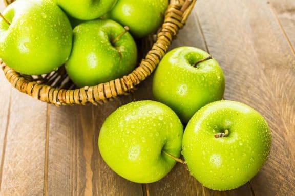 Quante calorie ha una mela?