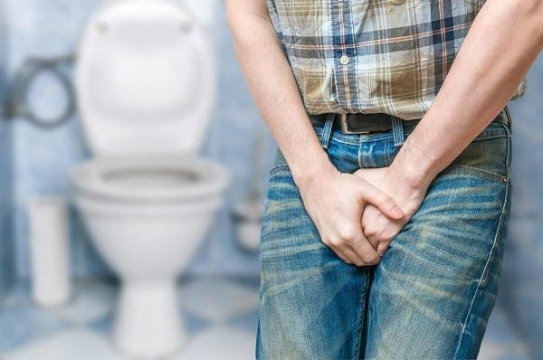 Bisogno di urinare spesso