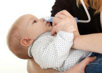Naso chiuso nei neonati
