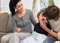 Streptococco nei bambini
