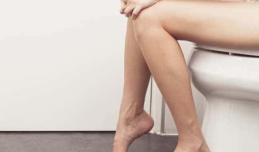 Urine scure rimedi