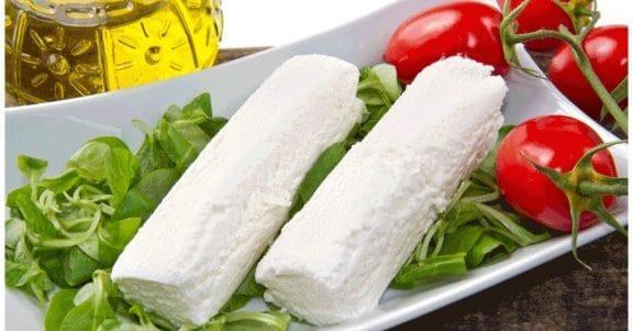 formaggi magri calorie