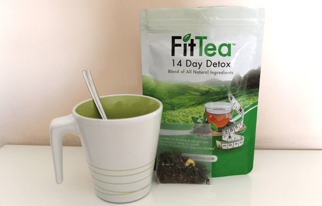 tisane fittea