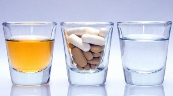 Batteri nelle urine