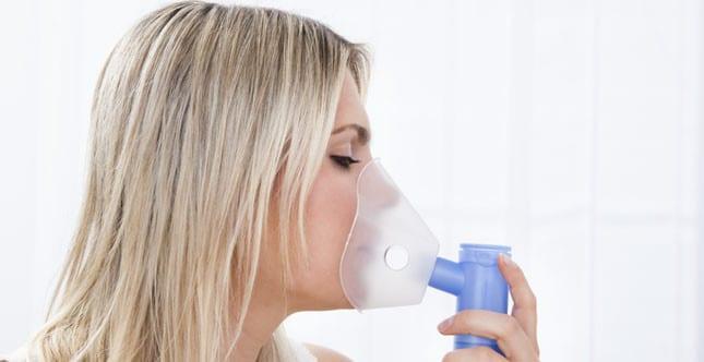 Clenil per aerosol