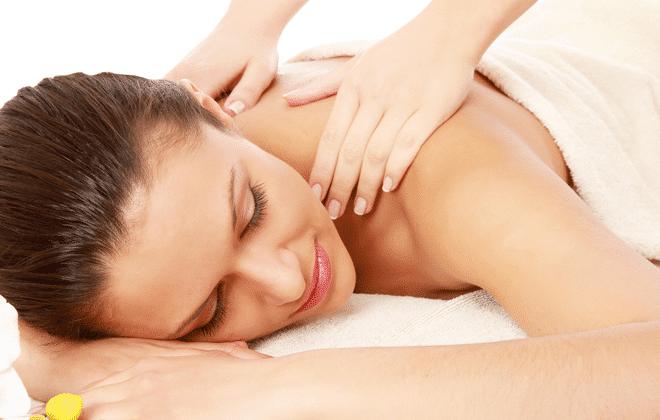 Come trovare un massaggiatore professionista