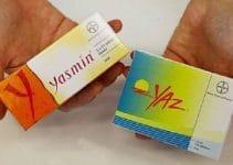 Pillola Yasminelle