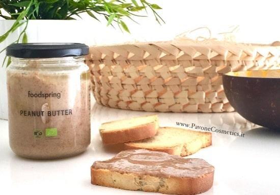 burro di arachidi dove comprarlo