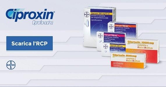 Ciproxin