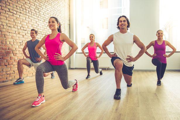 Programma di allenamento