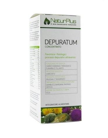 Depuratum Concentratum