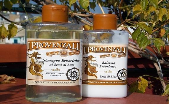 ShampooI Provenzali