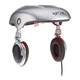 iGrow casco laser