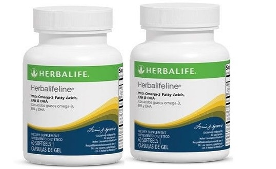 Omega 3 Herbalife