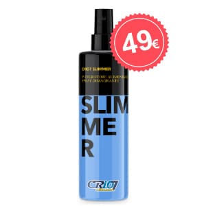 CRio 7 Slimmer Spray