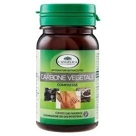 Carbone Vegetale Angelica