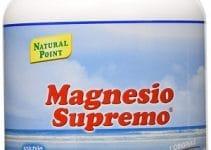 Magnesio supremo dove si compra? Prezzo e a cosa serve
