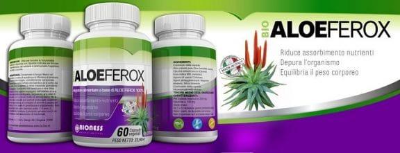 Aloe Ferox recensione completa