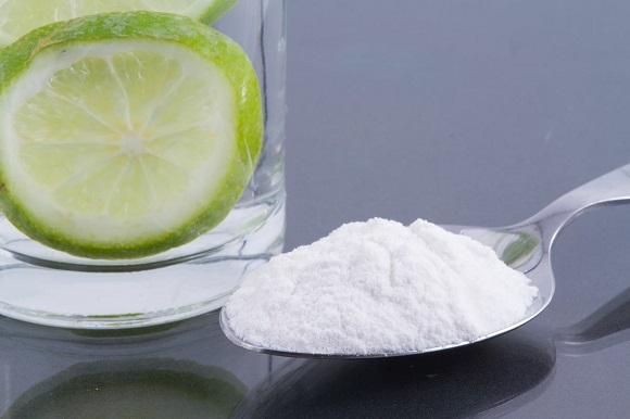 Bicarbonato di sodio per digerire