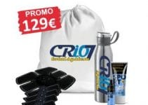 CRio7 Total System pack