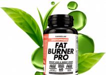 Fat Burner Pro capsule
