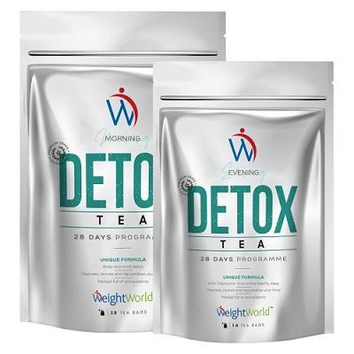 Te Detox 28 giorni