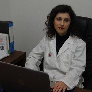 Dott.ssa Barbara Ziparo - Biologa Nutrizionista