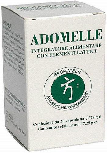 Adomelle fermenti lattici Bromatech