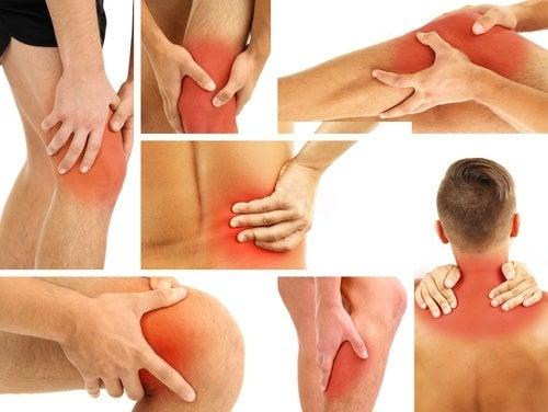 dolori alle gambe e menopausa cause e sintomi