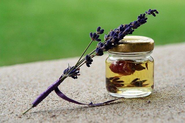 Benefici dell'Aromaterapia