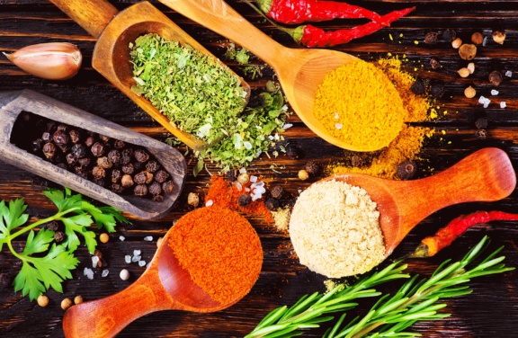 aromi alimentari naturali