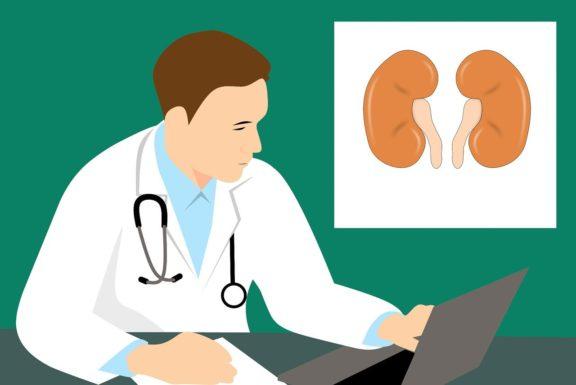 insufficienza renale