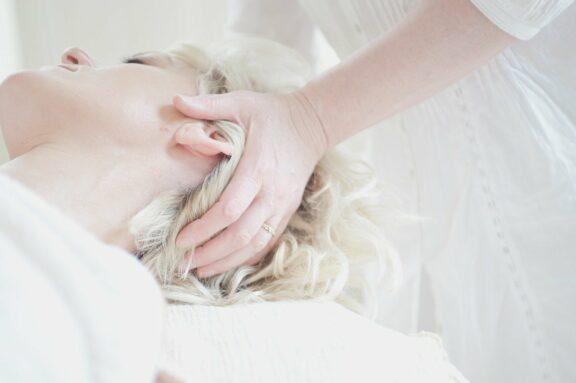 Il massaggio per disturbi d'ansia