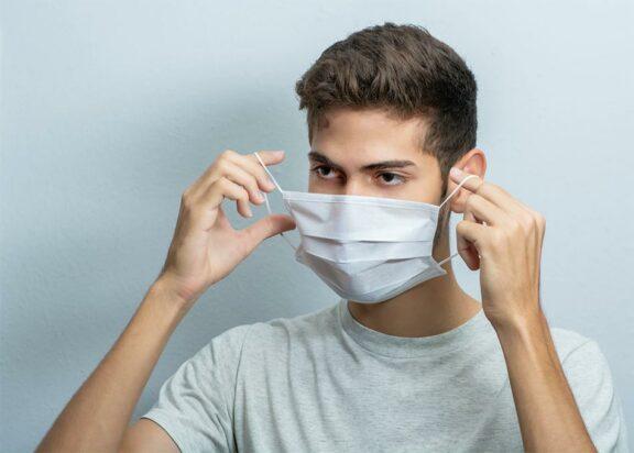 mascherina dopo vaccino